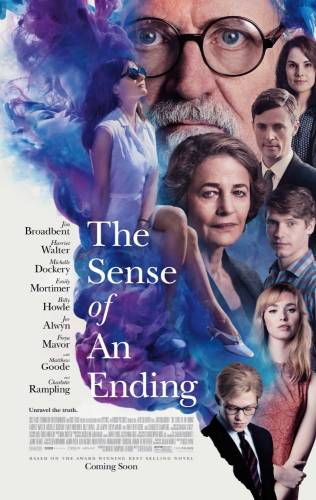 The Sense of an Ending / Предчувствие за край (2017)