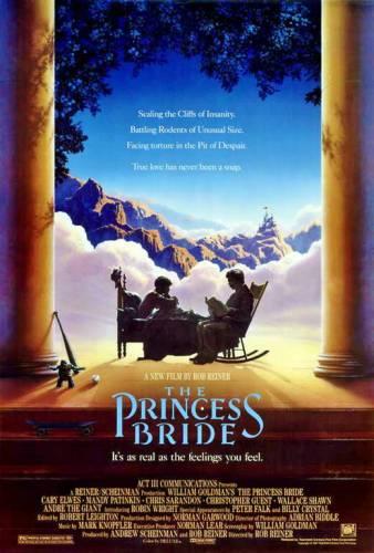 The Princess Bride / Принцесата булка (1987)