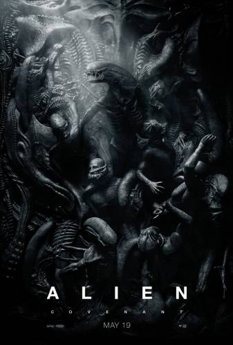 Alien: Covenant / Пришълецът: Завет (2017)