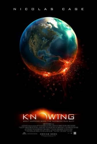 Knowing / Пророчеството (2009)