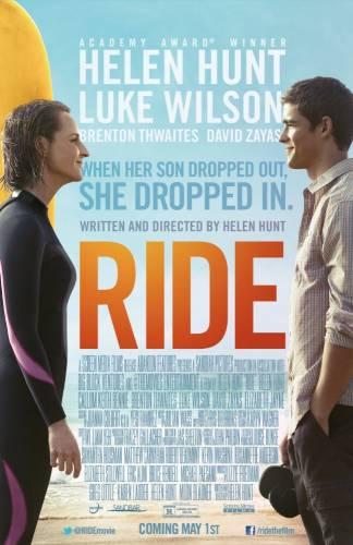 Ride / Райд (2014)