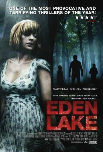 Eden Lake / Райско езеро (2008)