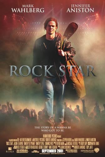 Rock Star / Рок звезда (2001)