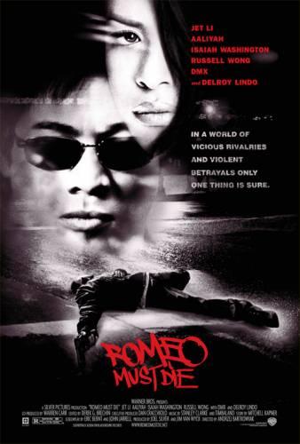 Romeo Must Die / Ромео трябва да умре (2000)