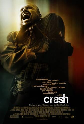Crash / Сблъсъци (2004)