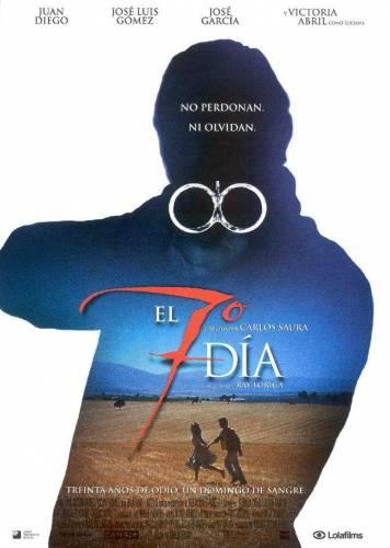 El Septimo Dia / Седмият ден (2004)