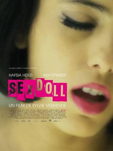 Sex Doll / Секс кукла (2016)