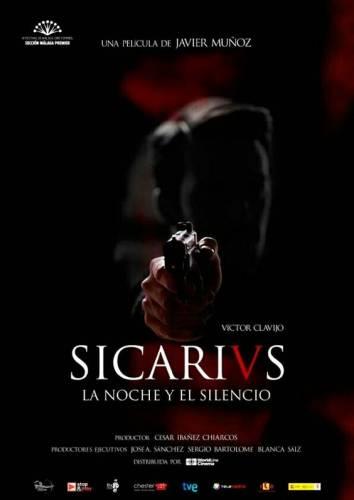 The Night And The Silence / Сикарий: Нощта и тишината (2015)