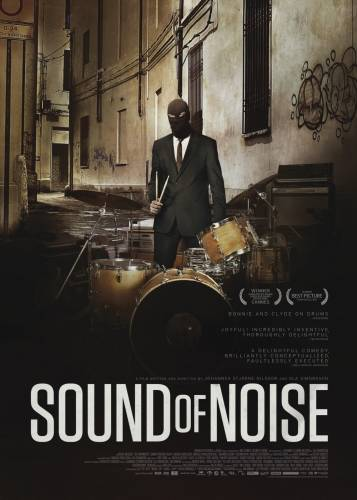 Sound of Noise / Симфония на шума (2010)