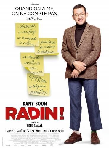 Radin! / Скъперник (2016)