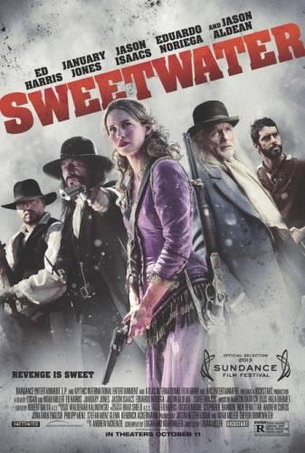 Sweet Vengeance / Сладка вода (2013)
