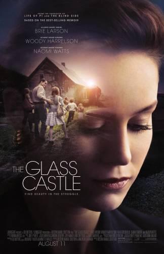 The Glass Castle / Стъкленият замък (2017)
