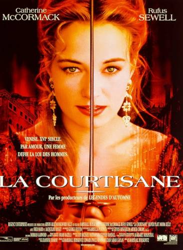 Dangerous Beauty / Съдба на куртизанка (1998)