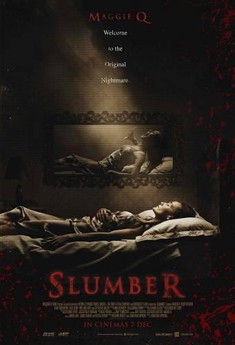 Slumber / Сън (2017)