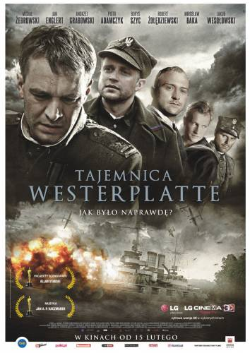 Tajemnica Westerplatte / Тайната на Вестерплате (2013)