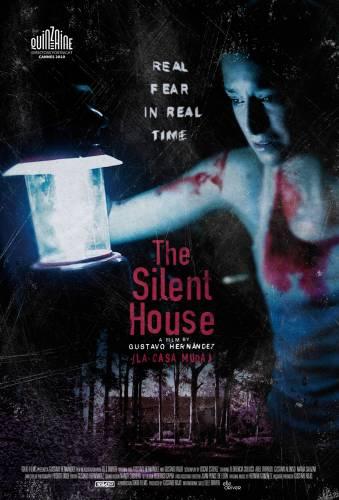 The Silent House / Тихата къща (2010)