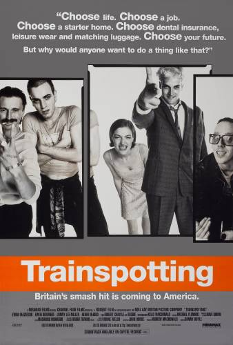 Trainspotting / Трейнспотинг (1996)