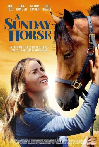 A Sunday Horse / Тренировъчен кон (2015)