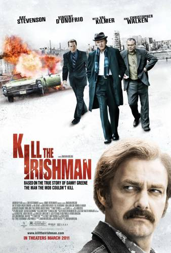 Kill the Irishman / Убий ирландеца (2011)