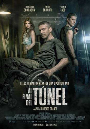 At the End of the Tunnel / В края на тунела (2016)
