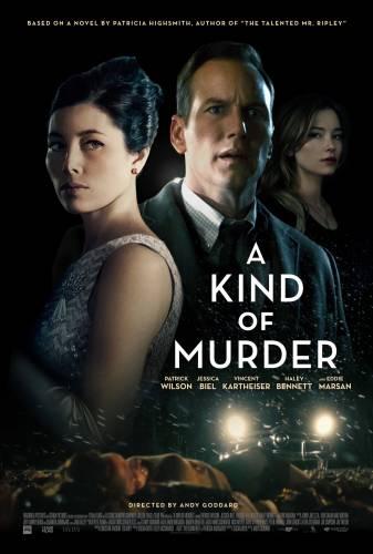 A Kind of Murder / Вид убийство (2016)