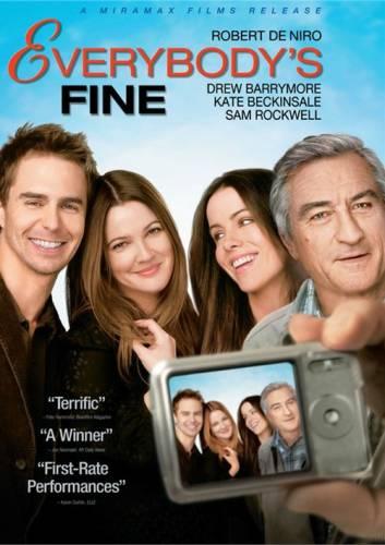 Everybody's Fine / Всичко ни е наред (2009)