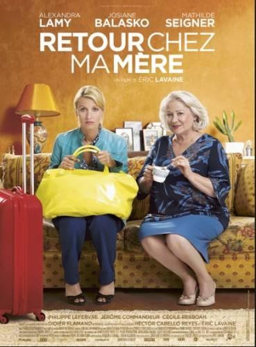 Retour chez ma mere / Завръщане при мама (2016)