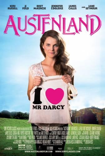 Austenland / Земята на Джейн Остин (2013)