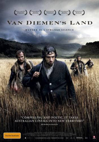 Van Diemen`s Land / Земята на Ван Димен (2009)