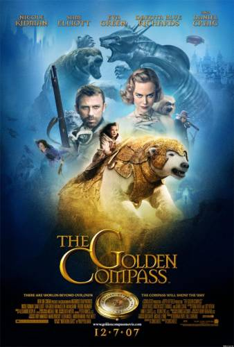 The Golden Compass / Златният компас (2007)