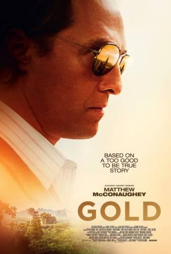 Gold / Злато (2016)
