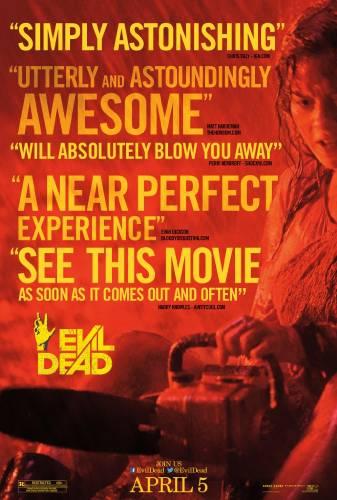 Evil Dead / Злите мъртви (2013)