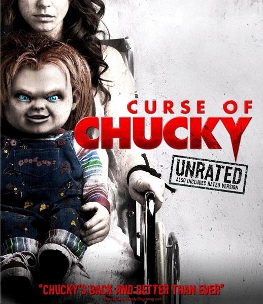 Curse of Chucky / Проклятието на Чъки (2013)