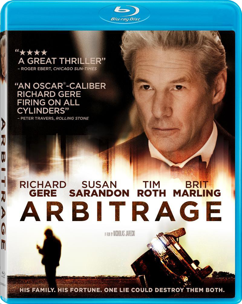 Arbitrage / Арбитраж (2012)