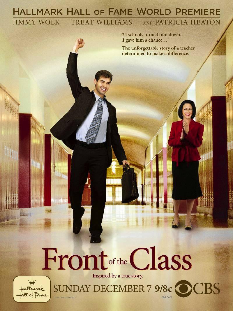 Front of the Class / Първенецът на класа (2008)