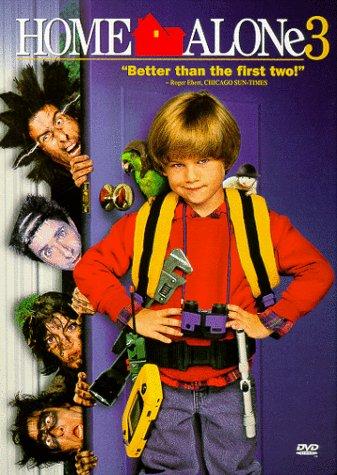 Home Alone 3 / Сам вкъщи 3 (1997)