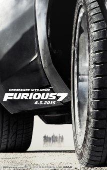 Fast and Furious 7 / Бързи и яростни 7 (2015)