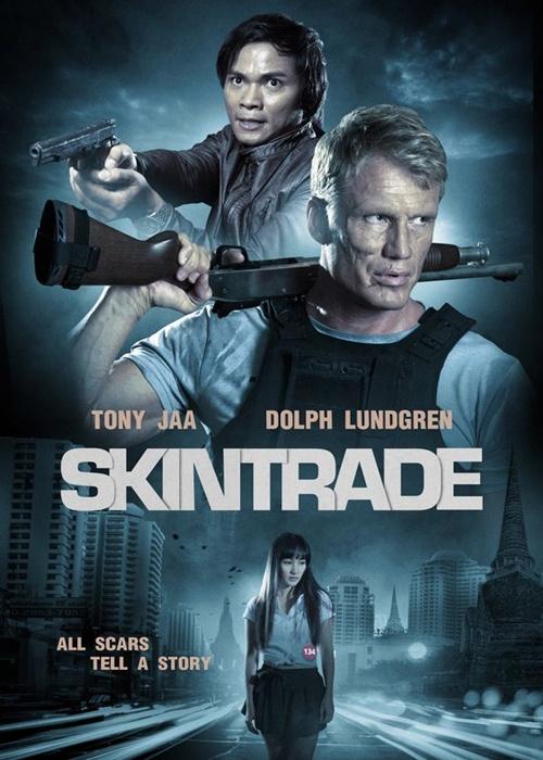 Skin Trade / Трафик на хора (2014)