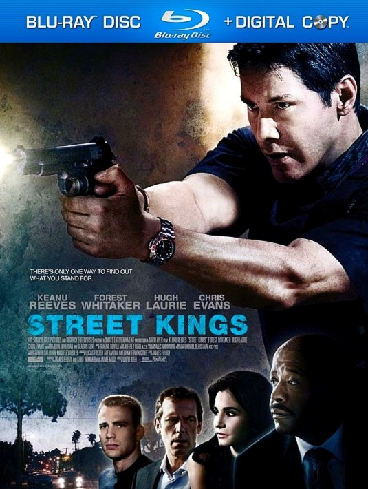 Street Kings / Улични крале (2008)