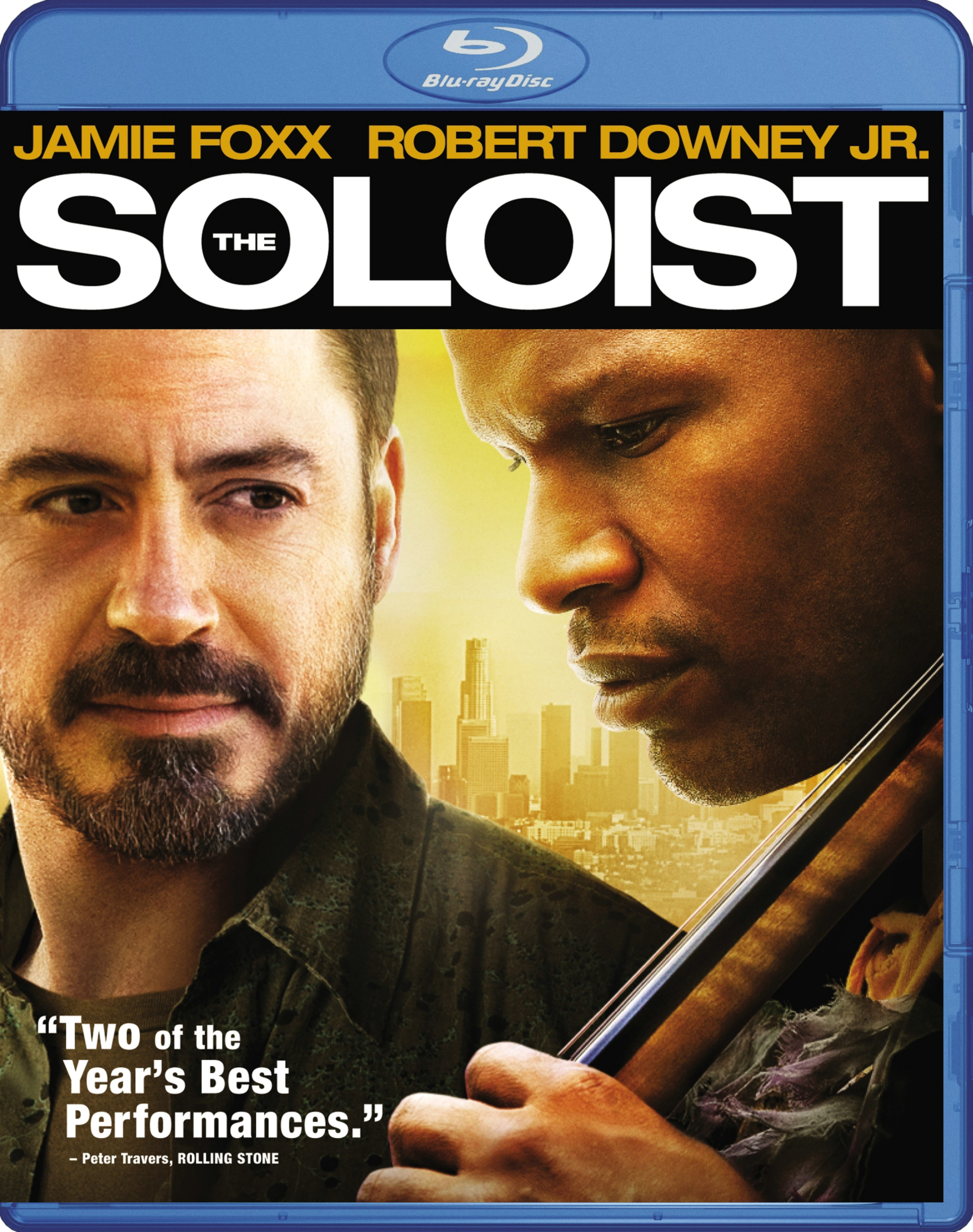 The Soloist / Солистът (2009)