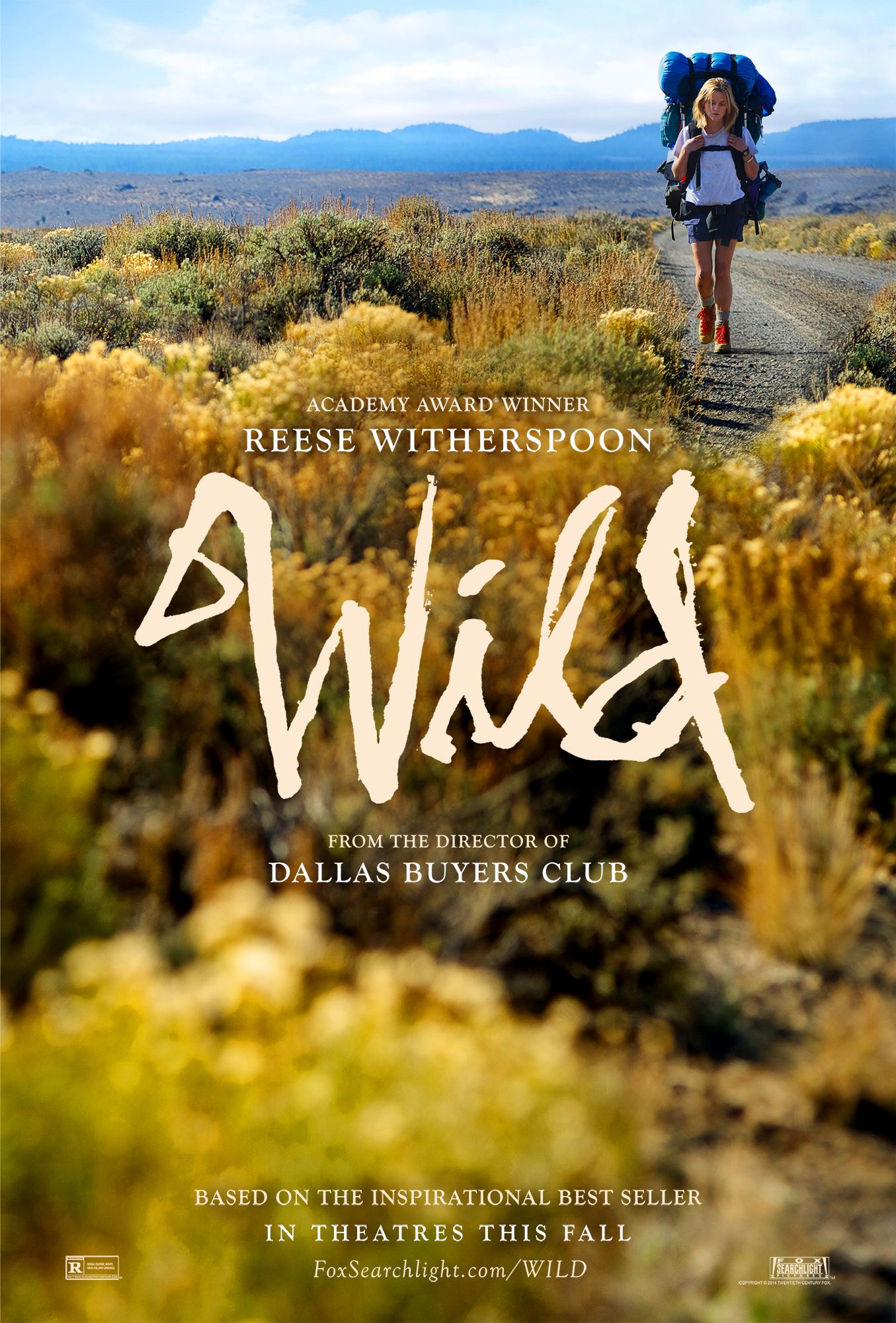 Wild / Моето приключение в дивото (2014)