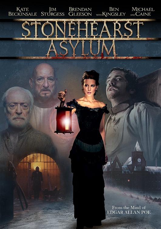 Stonehearst Asylum / Психиатрията Стоунхърст (2014)
