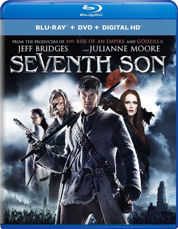 Seventh Son / Седмият син (2015)
