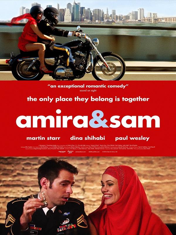 Amira & Sam / Амира и Сам (2014)