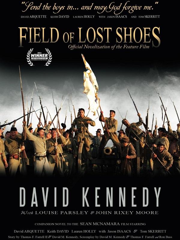 Field of Lost Shoes / Поле на забравените обувки (2014)