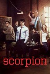 Scorpion / Скорпион (2014) S01E04