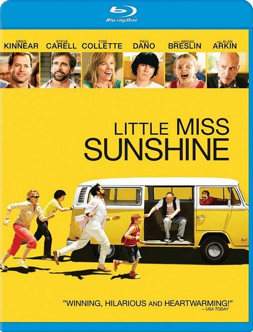Little Miss Sunshine / Мис Слънчице (2006)