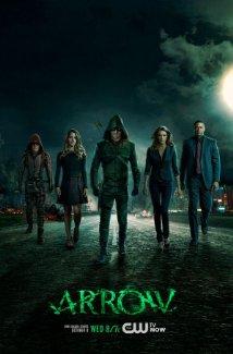 Arrow / Стрелата S01E05