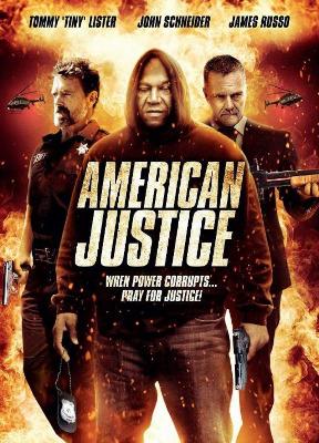 American Justice / Американска справедливост (2015)