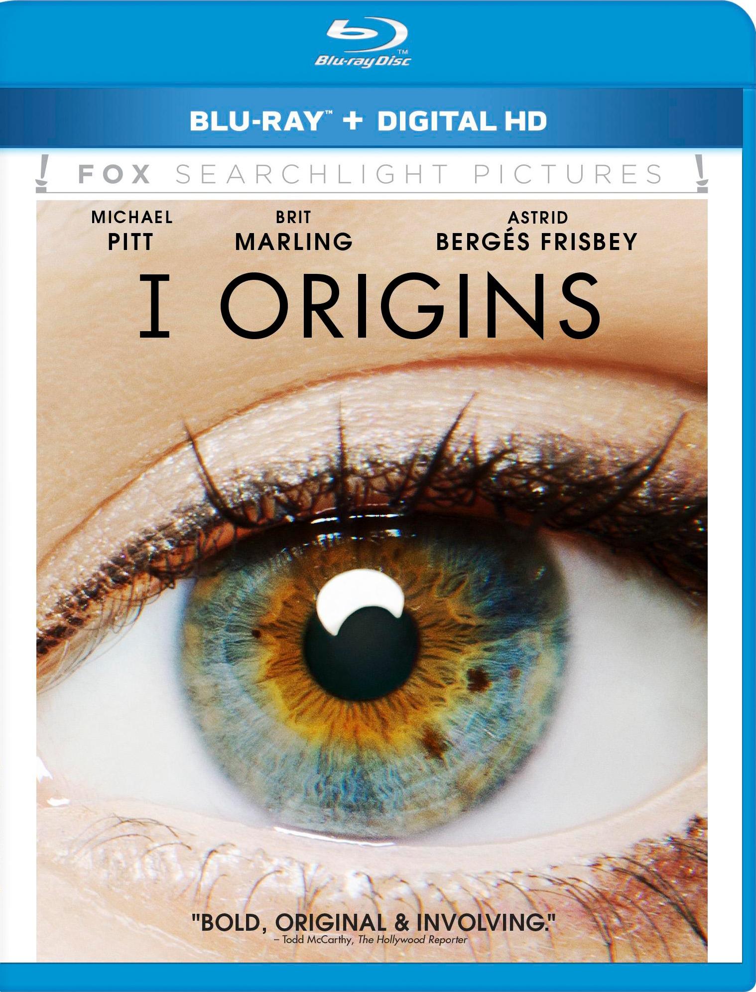 I Origins / Аз – началото (2014)